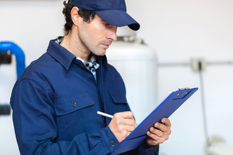 Schedule Your Annual Furnace Inspection Now | Fort Smith, AR