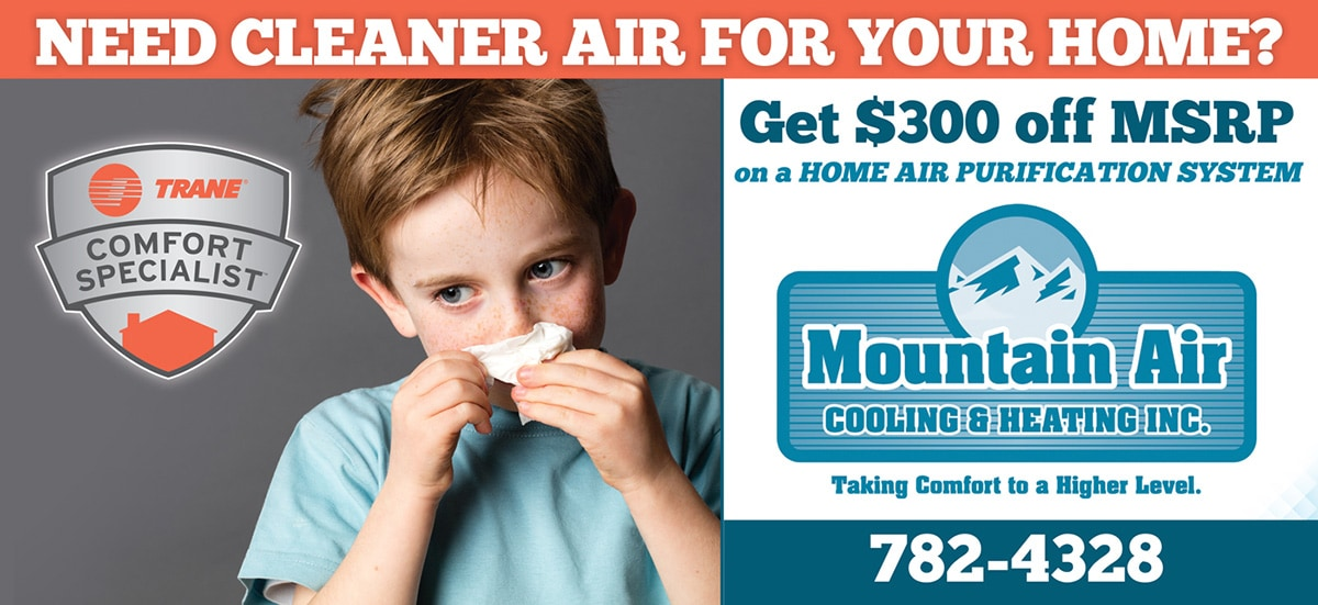Indoor Air Quality Special